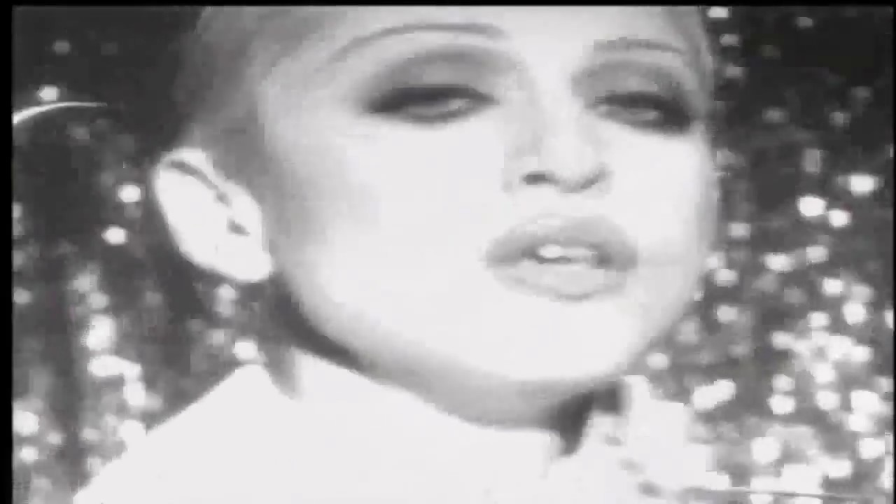 Madonna - Erotica (Official Music Video) - YouTube