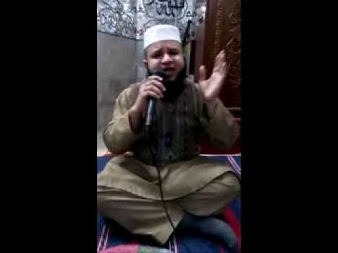 Best Naat by Tahir Bhai