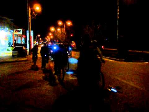 Acharnai Ride Μοναστηράκι via Περιστέρι(1)