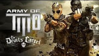 Army of Two: The Devil's Cartel ep final en vivo