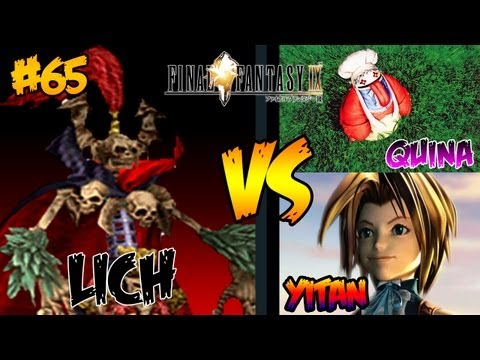 ★ Guía / Walkthrough | Final Fantasy IX | CD3 | #65