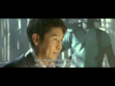 The Spy: Undercover Operation - Điệp Viên Sợ Vợ Trailer