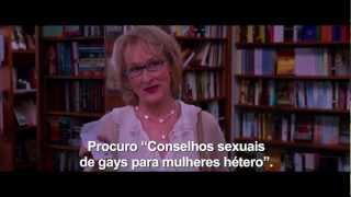 Um Divã para Dois (2012) Trailer Oficial Legendado view on youtube.com tube online.