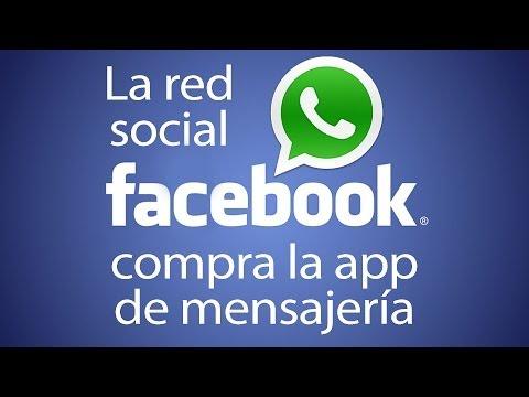 Facebook compra WhatsApp ¿En qué nos puede afectar?