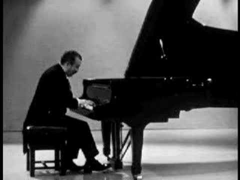 Arrau Claudio Fantaisie-Impromptu cis-moll