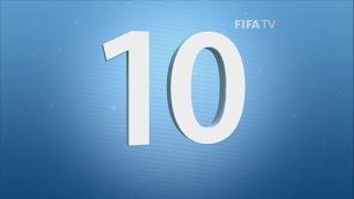Top 10 Goals: Toe-pokes FIFA World Cup™