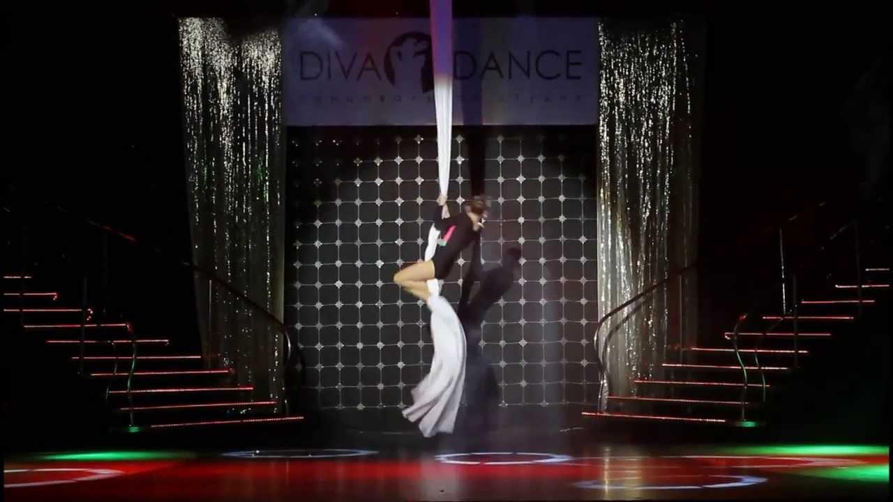"""Видео """"Детский отчетный концерт в Гигант-холле 02.06.2013 года"""". Видео детские танцы на полотнах."""