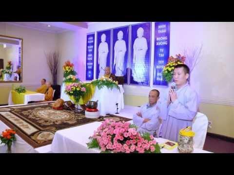 PT Tâm Thanh Gặp Tam Thánh Phật Nhưng Vì Con Còn Nhỏ Nên Xin Ở Lại Và Hẹn Dịp Khác