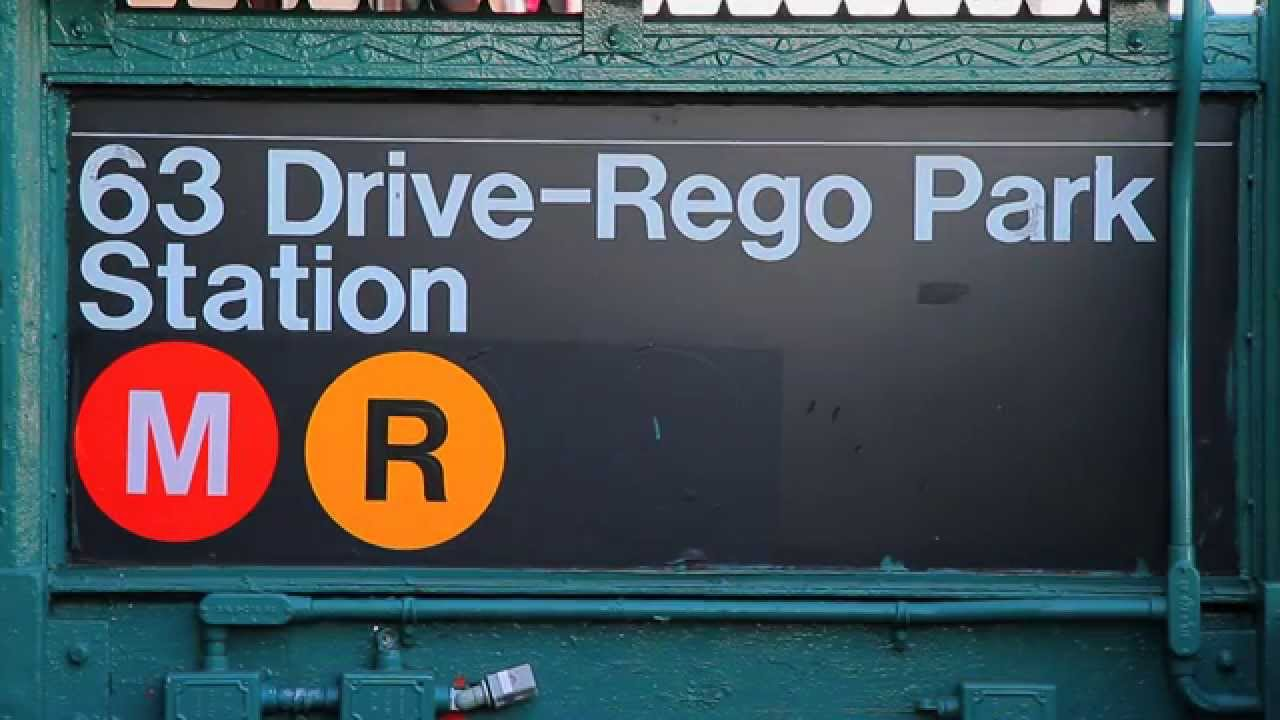 Subway Restaurant Rego Park