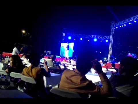 du thien live show dam vinh hung in thai nguyen