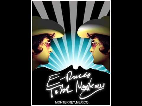 Baila Cachondo - Dj Erick Rincon & Dj Alan Rosales (PrivatonMix) (EP)