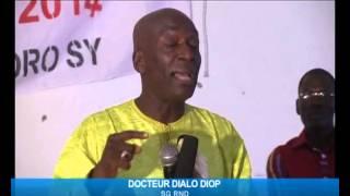 Cheikh Anta Diop ce digne fils du pays méconnu des Sénégalais