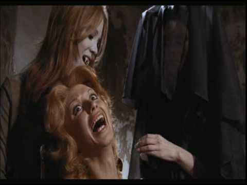 Werewolf Shadow ( 1971 - La Furie des Vampires) - Trailer