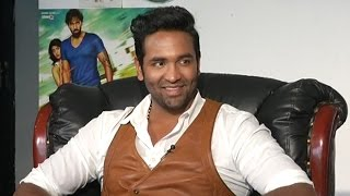 Manchu Vishnu Talks About Dynamite Interview