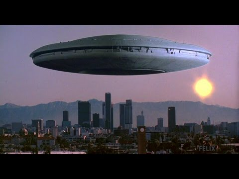 The Israelites: UFO's are the Chariots of Israel