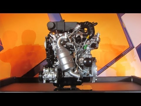 Tata Motors Launches New Petrol Engine Revotron !