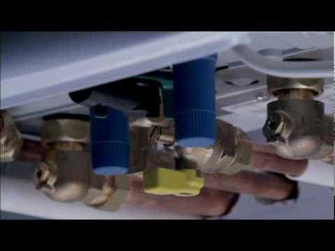 Combi Boilers: Glow Worm Combi Boilers