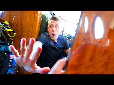 ROMAN ATWOOD EXPOSED