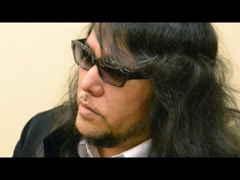 Uproar As 'Japanese Beethoven' Mamoru Samuragochi Exposed As A Fraud