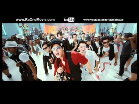 Official song Criminal - Akon - Ra.One