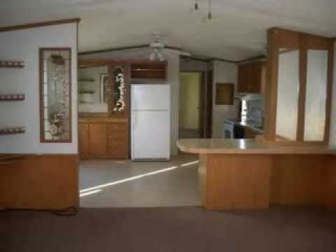 1993 Champion 16x80 Mobile Home $19900 - YouTube