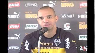 Coincid�ncias favorecem Atl�tico contra o Palmeiras