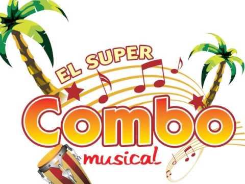 Popurri De Cumbias y Charangas Grupo Super Combo Musical Oaxaca