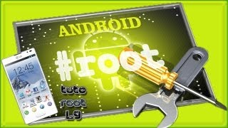 Root Y Recovery Lg Optimus L9 (Tutorial)