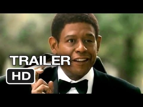 The Butler TRAILER 2 (2013) - Forest Whitaker, Robin Williams Movie HD