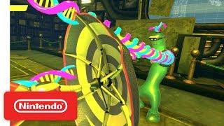 ARMS - Demonstration - Nintendo E3 2017