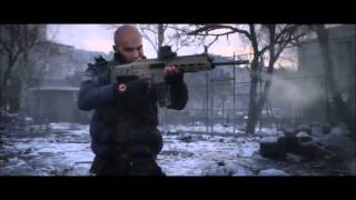 Tom Clancy's The Division Yesterday trailer