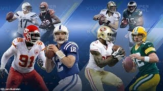 NFL 2014 Playoff Predictions And Superbowl Winner !