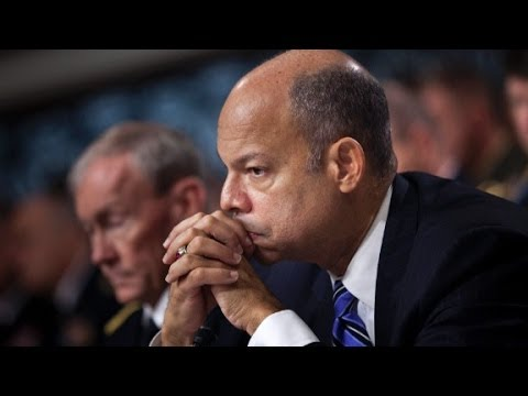 Controversy clouds Homeland Security nomination