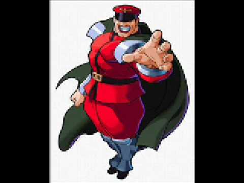 Vega/M.Bison Theme-Marvel Super Heroes VS Street Fighter Music