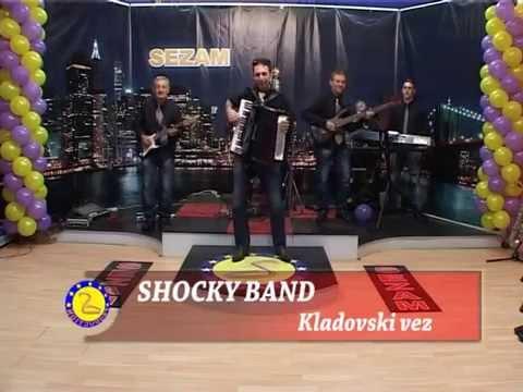 Shocky Band - Kladovski vez - Sezam Produkcija - (Tv Sezam 2015)