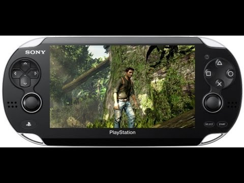 Uncharted: Golden Abyss PT/BR - Gameplay - Squadr?o Gamer - Bartjoga10