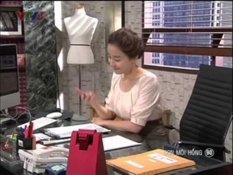 Son Môi Hồng -Tập 90 - Son Moi Hong - Phim Hàn Quốc