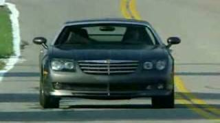 2006 Chrysler Crossfire videos