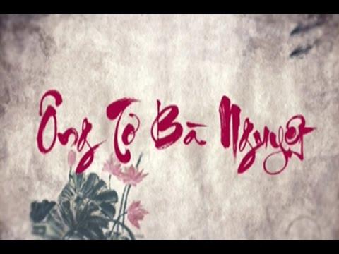 Trailer phim 'Ông tơ bà nguyệt'
