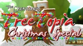 Treetopia: Christmas Special (Minecraft)