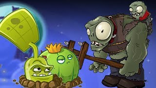 Plants Vs Zombies All Stars : Anicent Egypt NEW World Day