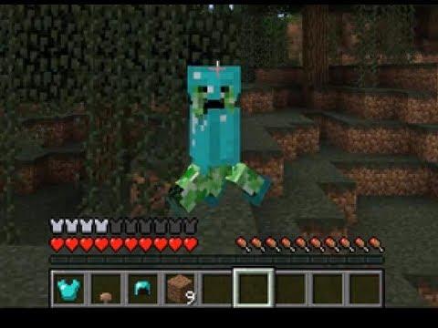 Minecraft Shapeshifter Mod 1.4 5