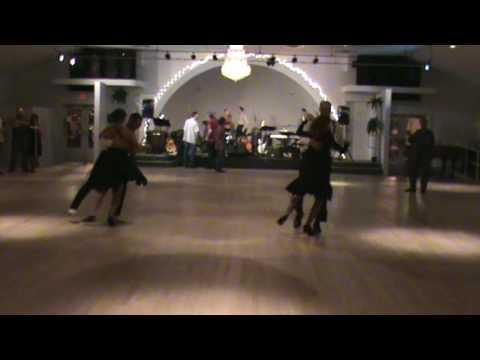 Gulfport casino swing dance