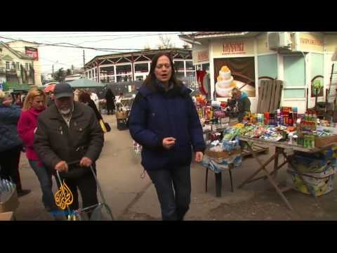 Crimea vote brings economic uncertainty