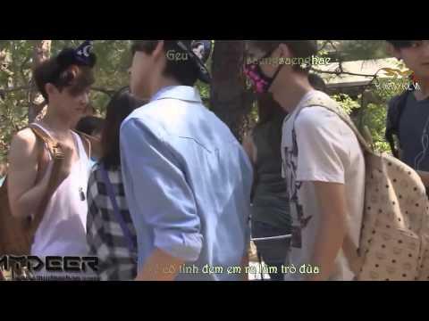 [FMV][Vietsub+Kara] EXO - Peter Pan [TửngAHolic Team]