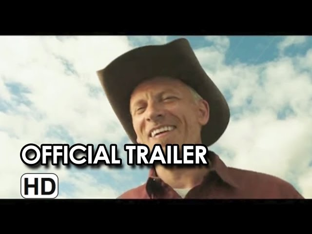 The Young and Prodigious Spivet Official Trailer #2 (2013) - Helena Bonham Carter Movie HD