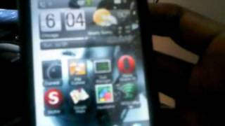 How To EASILY Install Android(Froyo) On The HTC HD2