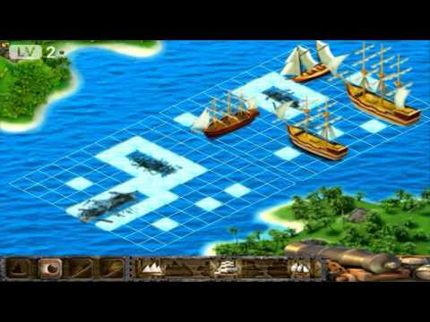 Game android Cướp biển Caribe