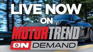 TEASER! 2017 Porsche 718 Cayman S: Better Than Ever, But What's That Sound? - Ignition Ep. 180. MotorTrend.