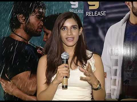 Ye-Mantram-Vesave-Movie-heroine-Interview